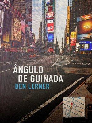 cover image of Ângulo de guinada