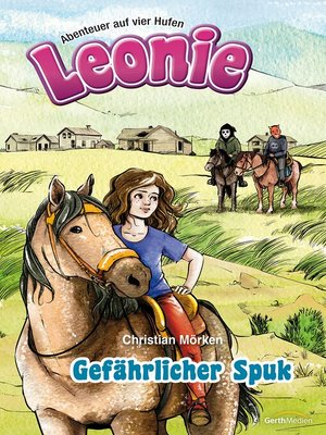cover image of Leonie