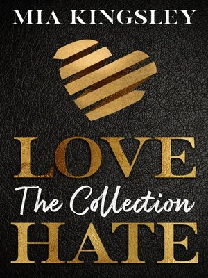 cover image of LoveHate