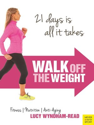 cover image of Walk Off the Weight