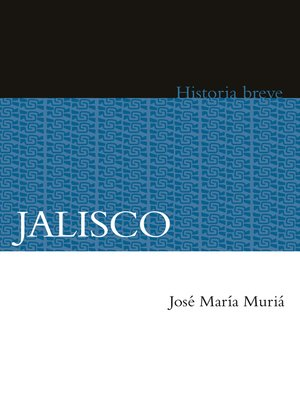 cover image of Jalisco