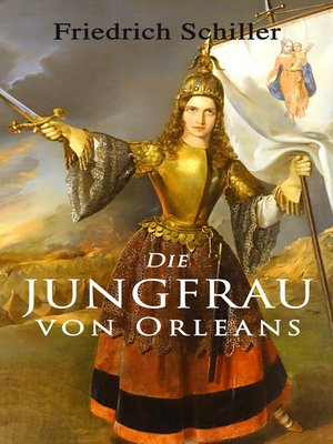 cover image of Die Jungfrau von Orleans