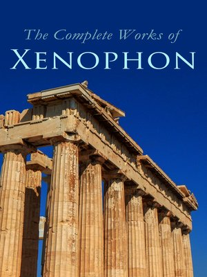 cover image of The Complete Works of Xenophon