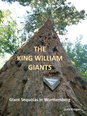 cover image of The King William Giants