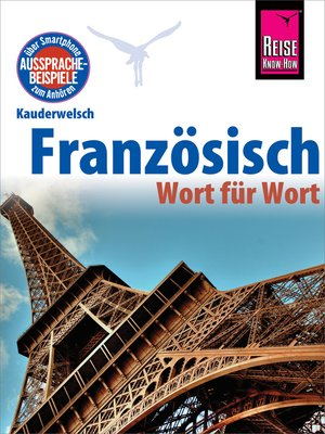 cover image of Französisch--Wort für Wort