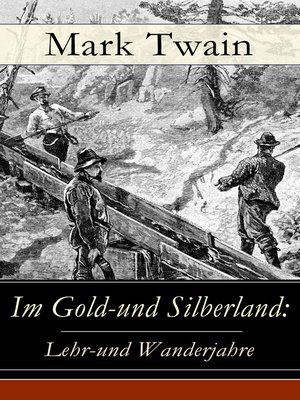 cover image of Im Gold-und Silberland