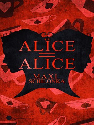 cover image of Alice = Alice