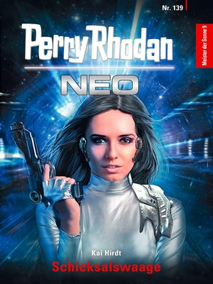 cover image of Perry Rhodan Neo 139