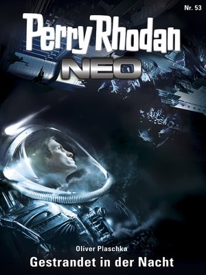 cover image of Perry Rhodan Neo 53