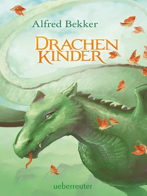 cover image of Drachenkinder
