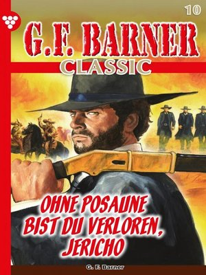 cover image of G.F. Barner Classic 10 – Western