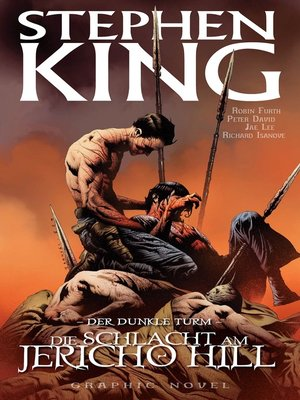 cover image of Stephen Kings Der dunkle Turm, Band 5--Die Schlacht am Jericho Hill