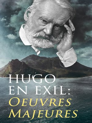 cover image of Hugo En Exil