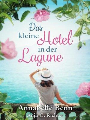 cover image of Das kleine Hotel in der Lagune