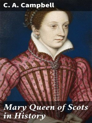 cover image of Mary Queen of Scots in History