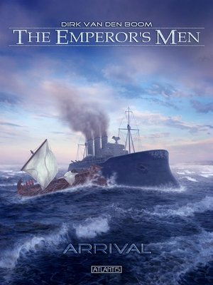 cover image of The Emperor's Men 1