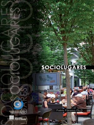 cover image of Sociolugares
