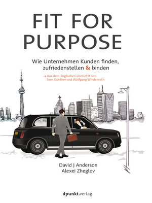 cover image of Fit for Purpose