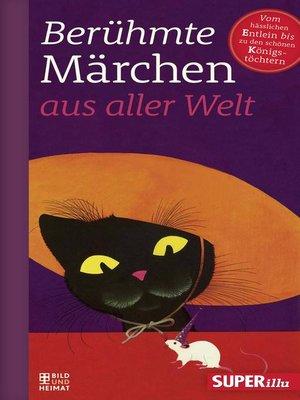 cover image of Berühmte Märchen aus aller Welt Band 2
