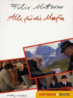 cover image of Alle für die Mafia