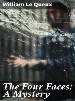 cover image of The Four Faces