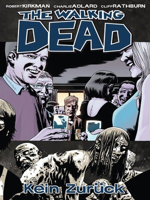 cover image of The Walking Dead 13