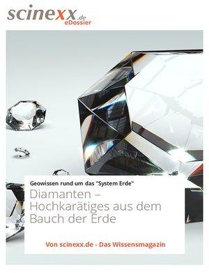 cover image of Diamanten
