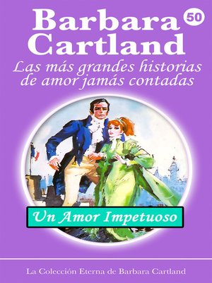 cover image of Un Amor Impetuoso