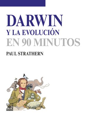 cover image of Darwin y la evolución