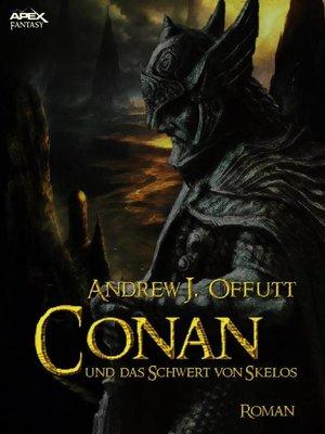 cover image of CONAN UND DAS SCHWERT VON SKELOS