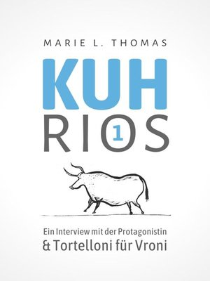 cover image of Kuhrios 1