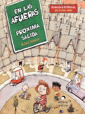 cover image of En las afueras. Próxima salida