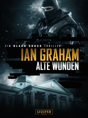 cover image of ALTE WUNDEN (Black Shuck)