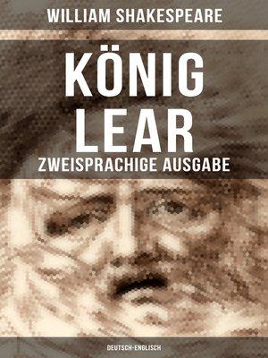 cover image of König Lear (Zweisprachige Ausgabe