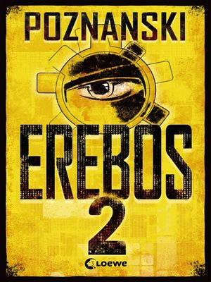 cover image of Erebos 2
