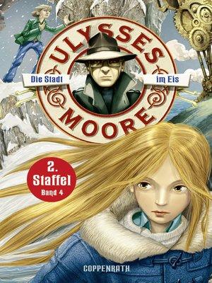 Novel Ulysses Moore Pdf