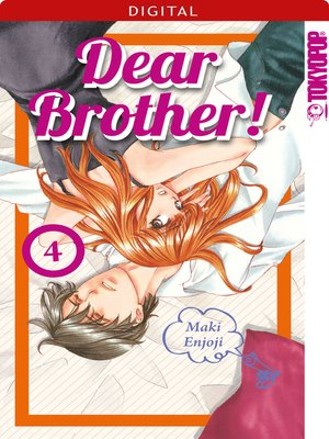 cover image of Dear Brother! 04