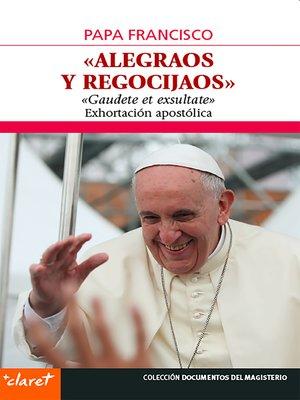 cover image of Alegraos y regocijaos
