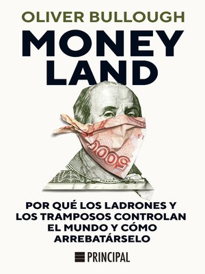 cover image of Moneyland