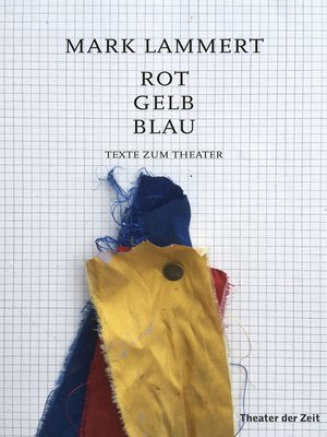cover image of Rot Gelb Blau