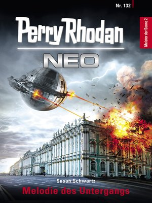 cover image of Perry Rhodan Neo 132