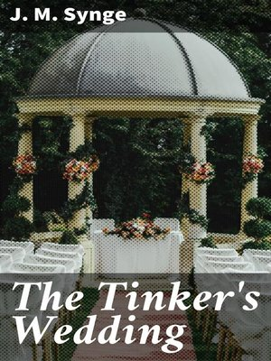 cover image of The Tinker's Wedding
