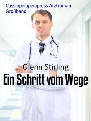 cover image of Ein Schritt vom Wege