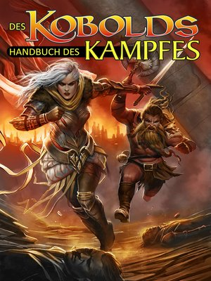 cover image of Des Kobolds Handbuch des Kampfes