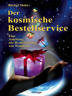cover image of Der kosmische Bestellservice