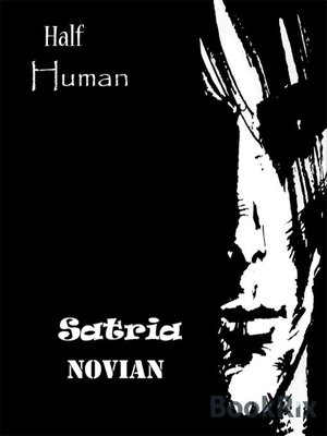 cover image of Half Human