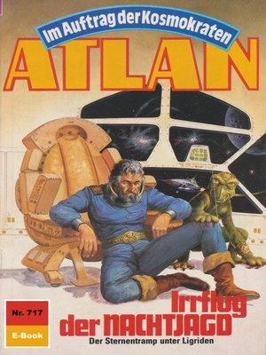 cover image of Atlan 717
