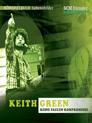 cover image of Keith Green