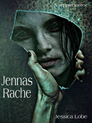 cover image of Jennas Rache