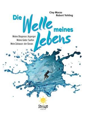 cover image of Die Welle meines Lebens